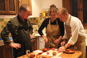Cooking Class in Old Palace