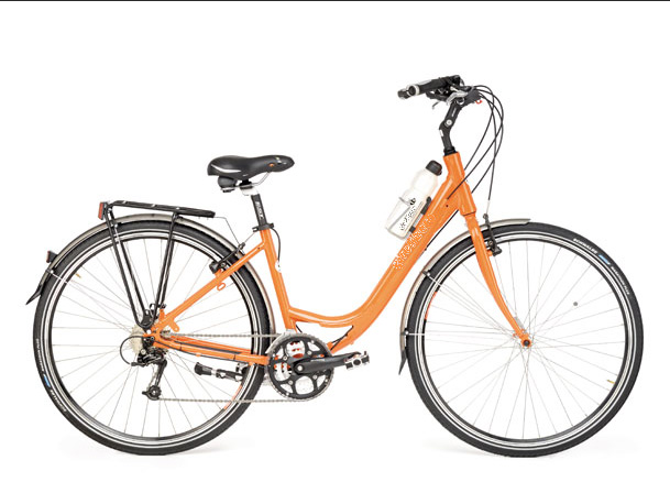 27-gear unisex City Sports Bike